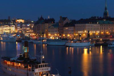 Stokholm-1